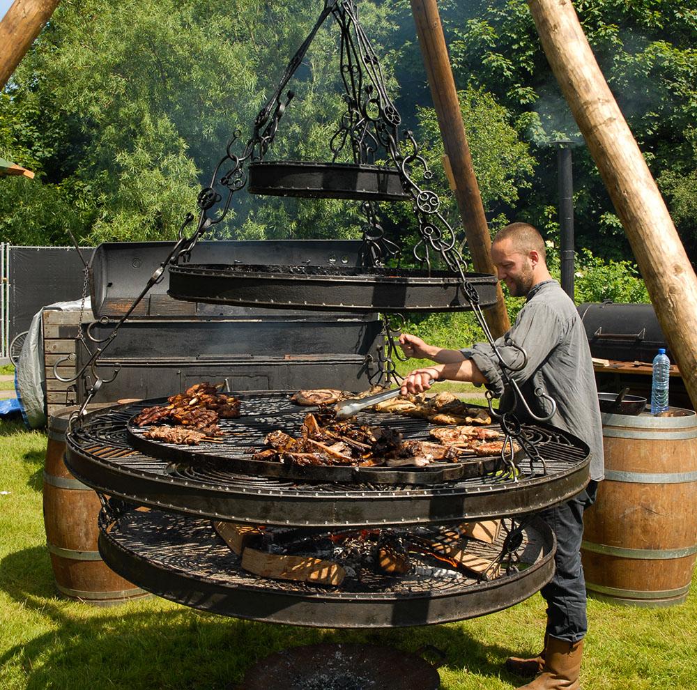 Food and drinks zomerfolk rapalje zomerfolk festival groningen - Snack eten ...